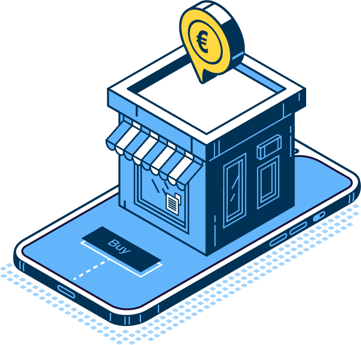 siti web Trento e-commerce